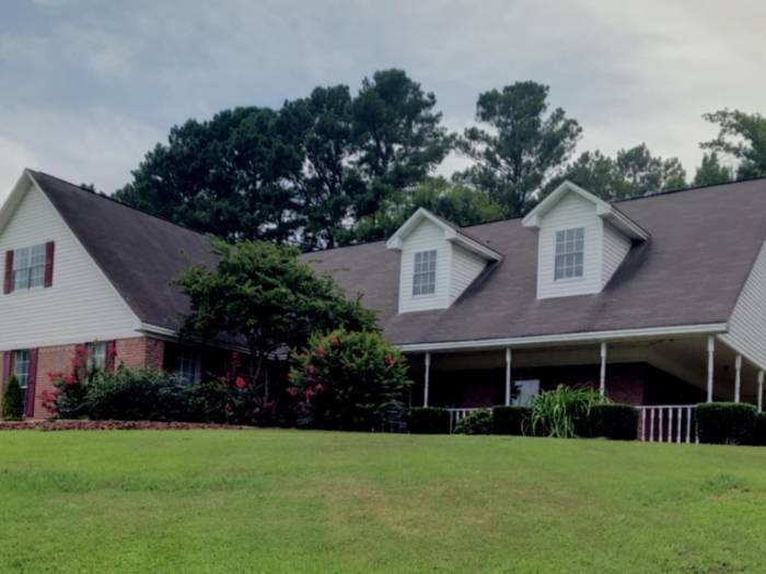 [Open House at 220 Paisley Ln, Mathiston, MS]