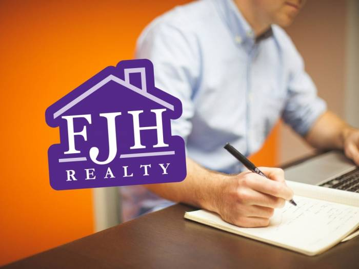 FJH Realty Services