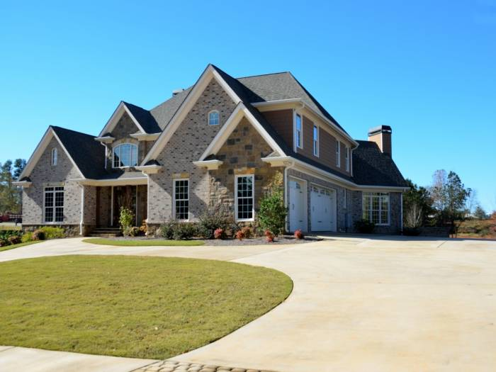 [Purchasing a new home?]